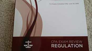 9781943628841-194362884X-Becker CPA REGULATION For Exam Scheduled After June30, 2019 V 3.4