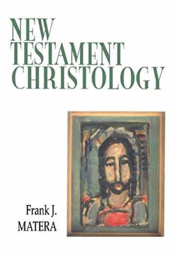 9780664256944-0664256945-New Testament Christology