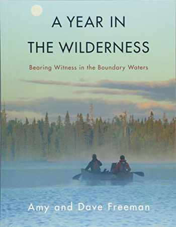 9781571313713-1571313710-A Year in the Wilderness: Bearing Witness in the Boundary Waters