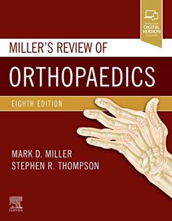 9780323609784-0323609783-Miller's Review of Orthopaedics