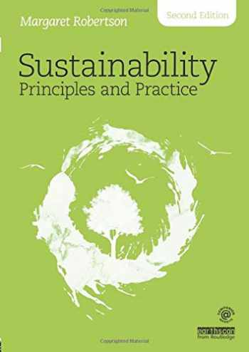 9781138650244-1138650242-Sustainability Principles and Practice