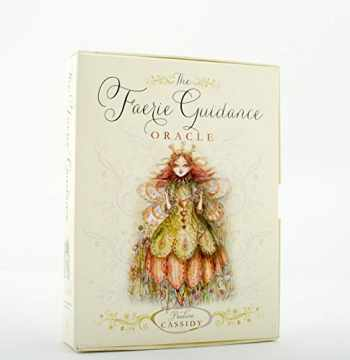 9780738719689-0738719684-The Faerie Guidance Oracle