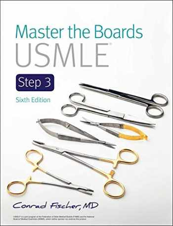 9781506254456-1506254454-Master the Boards USMLE Step 3