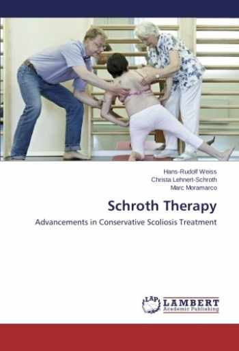 9783659667954-3659667951-Schroth Therapy: Advancements in Conservative Scoliosis Treatment