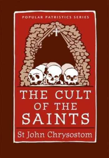 9780881413021-088141302X-The Cult of the Saints (St. Vladimir's Seminary Press Popular Patristics)