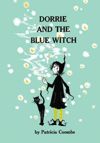 9781450548748-1450548741-Dorrie and the Blue Witch