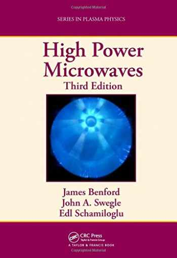 9781482260595-148226059X-High Power Microwaves (Series in Plasma Physics)