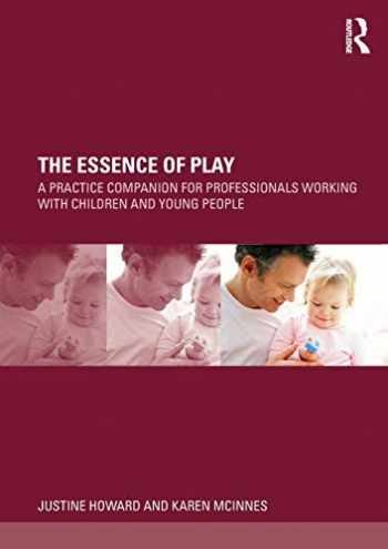 9780415678131-0415678137-The Essence of Play