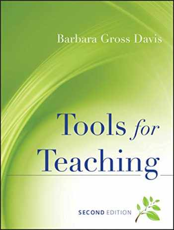 9780787965679-0787965677-Tools for Teaching
