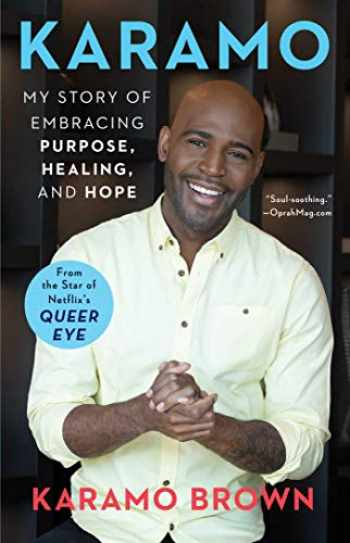 9781982111984-1982111984-Karamo: My Story of Embracing Purpose, Healing, and Hope