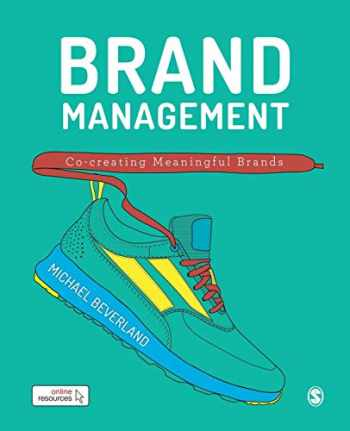 9781473951983-1473951984-Brand Management: Co-creating Meaningful Brands