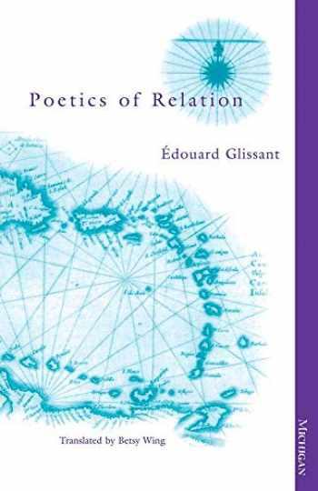 9780472066292-0472066293-Poetics of Relation