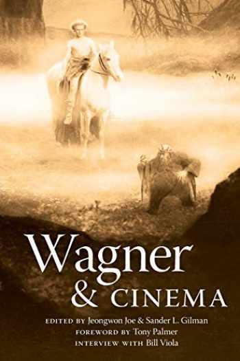 9780253221636-0253221633-Wagner and Cinema