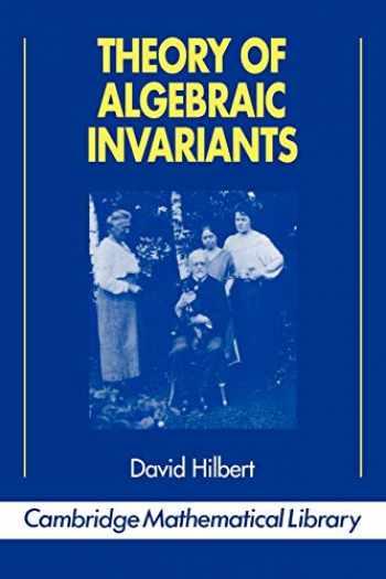 9780521449038-0521449030-Theory of Algebraic Invariants (Cambridge Mathematical Library)