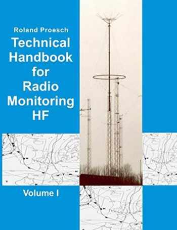 9783732298389-3732298388-Technical Handbook for Radio Monitoring HF Volume I: Edition 2019