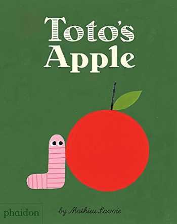 9780714872513-0714872512-Toto's Apple