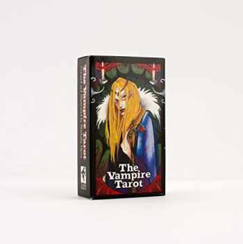 9781572812918-1572812915-Vampire Tarot Deck