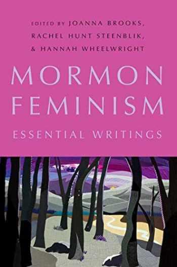 9780190848385-0190848383-Mormon Feminism: Essential Writings