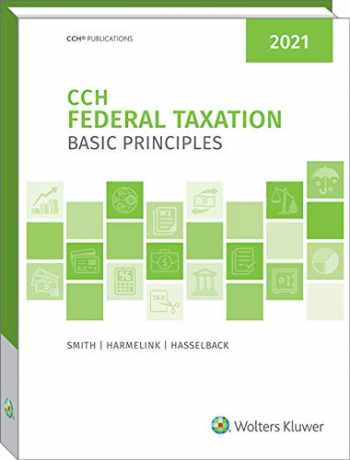 9780808054078-0808054074-Federal Taxation: Basic Principles (2021)
