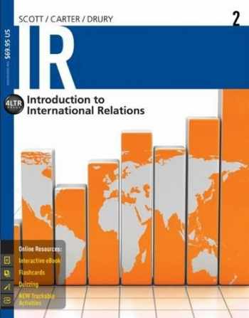 9781305094185-1305094182-IR (with CourseMate, 1 term (6 months) Printed Access Card) (New, Engaging Titles from 4LTR Press)