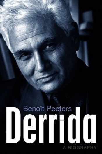 9780745656168-0745656161-Derrida: A Biography