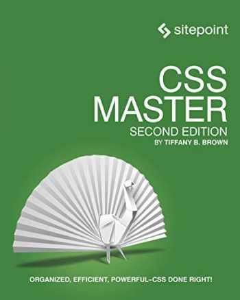 9780648331506-0648331504-CSS Master