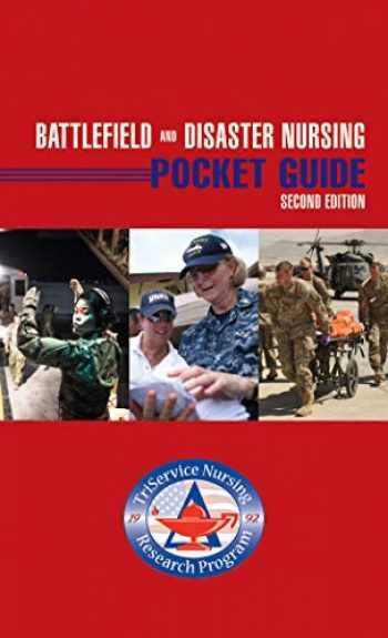 9781284149067-1284149064-Battlefield and Disaster Nursing Pocket Guide