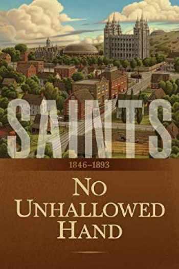 9781629726489-1629726486-Saints Volume 2: No Unhallowed Hand