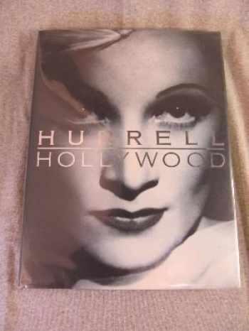 9780312082208-0312082207-Hurrell Hollywood: Photographs 1928-1990