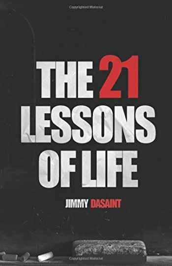 9780999227305-0999227300-The 21 Lessons Of Life