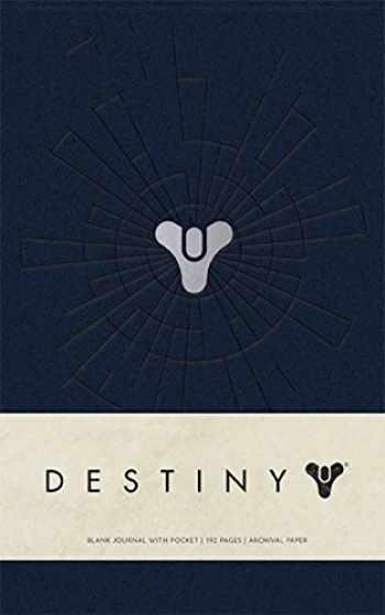 9781608874231-1608874230-Destiny Hardcover Blank Journal (Gaming)