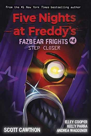 9781338576054-1338576054-Five Nights at Freddy's: Fazbear Frights #4