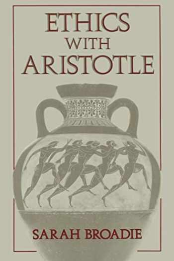 9780195085600-0195085604-Ethics with Aristotle