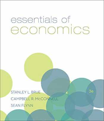 9780073511450-0073511455-Essentials of Economics, 3rd Edition (The McGraw-Hill Series in Economics)