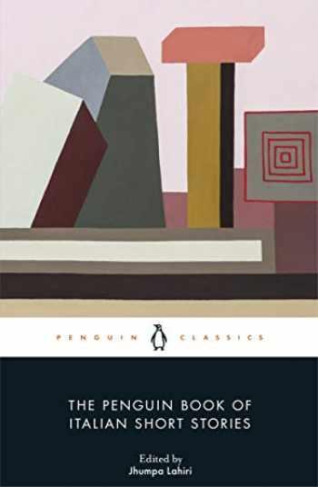 9780241299852-0241299853-The Penguin Book of Italian Short Stories