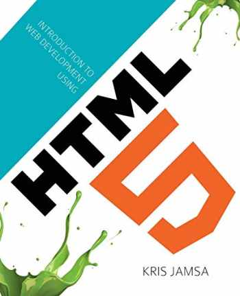 9781449686543-1449686540-Introduction to Web Development Using HTML 5
