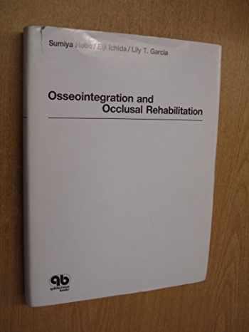 9784874172742-4874172741-Osseointegration and Occlusal Rehabilitation