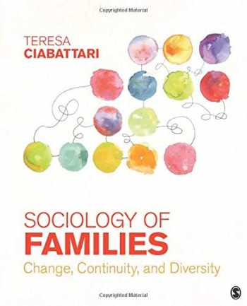 9781483379029-1483379027-Sociology of Families: Change, Continuity, and Diversity