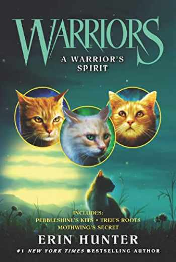 9780062857415-006285741X-Warriors: A Warrior's Spirit (Warriors Novella)