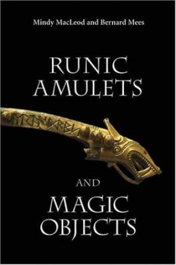 9781843832058-1843832054-Runic Amulets and Magic Objects