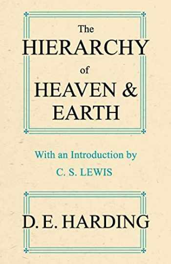 9780956887719-0956887716-The Hierarchy of Heaven and Earth