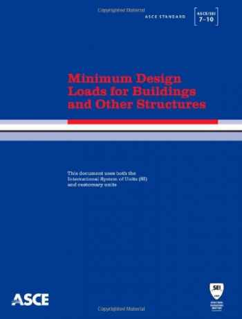 9780784410851-0784410852-Minimum Design Loads for Buildings and Other Structures: ASCE Standards ASCE/SEI 7-10