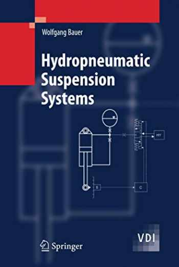 9783642151460-3642151469-Hydropneumatic Suspension Systems