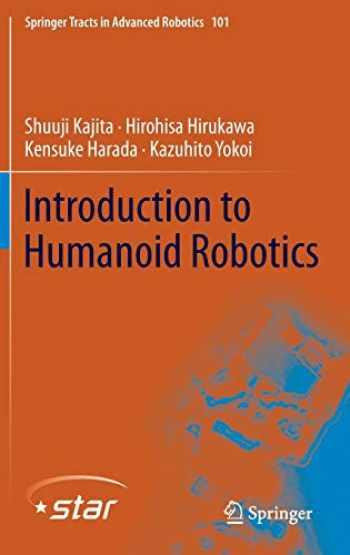 9783642545351-3642545351-Introduction to Humanoid Robotics (Springer Tracts in Advanced Robotics (101))