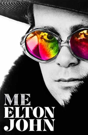 9781509853311-1509853316-Me Autobiography Elton John