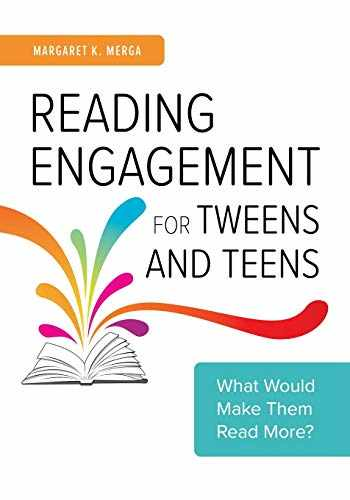 9781440867989-1440867984-Reading Engagement for Tweens and Teens: What Would Make Them Read More?