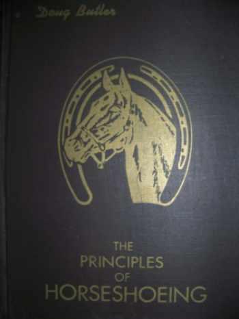 9780916992019-0916992012-Principles of Horseshoeing