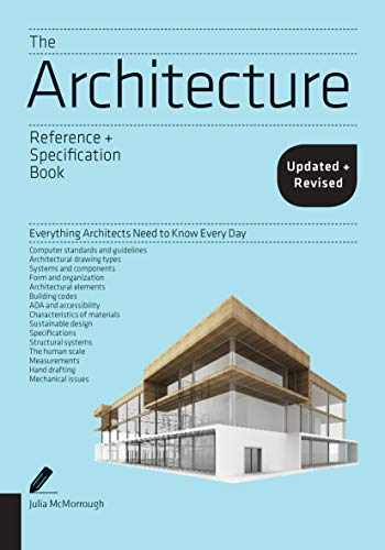 9781631593796-163159379X-The Architecture Reference & Specification Book updated & revised: Everything Architects Need to Know Every Day