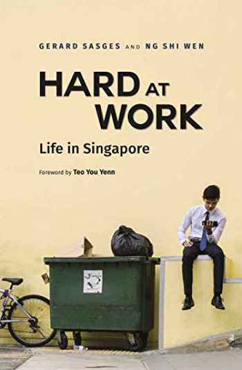9789813250505-981325050X-Hard at Work: Life in Singapore