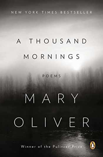 9780143124054-0143124056-A Thousand Mornings: Poems